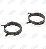 SPRING FOR DISTRIBUTOR SUITABLE FOR FIAT 588779
