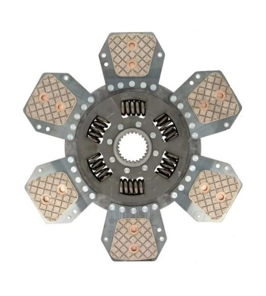 0-014-9016-3-CLUTCH-DISC-12-SP-=-11MM-SYNTHESIZED
