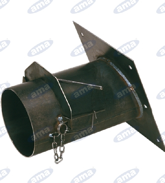 00757-GRAIN-NOZZLE-WITH-FLANGE-300X245MM-