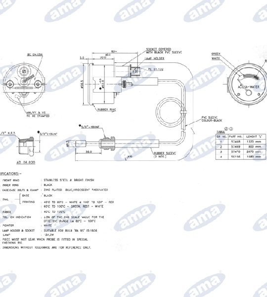 01909-800-MM-CAPILLARY-WATER-TEMPERATURE-INDICATOR