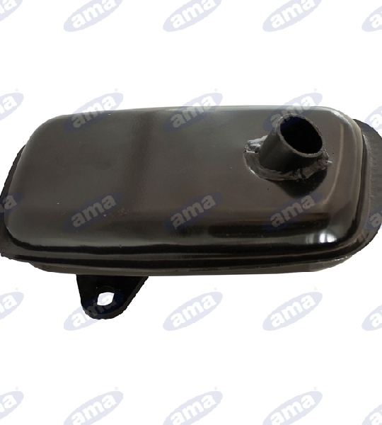 03398-MUFFLER-ADAPTABLE-TO-LDA-510,-100,-96,-450,-820