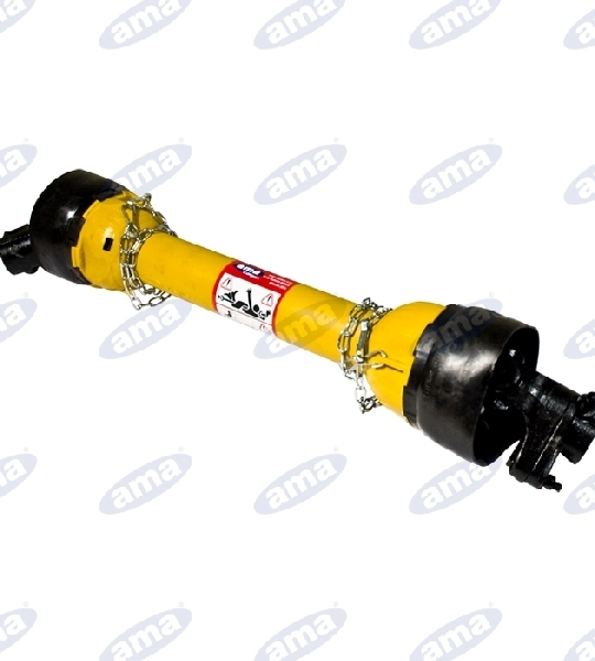 27327-5x800-CARDAN-SHAFT-WITH-SHEAR-BOLT