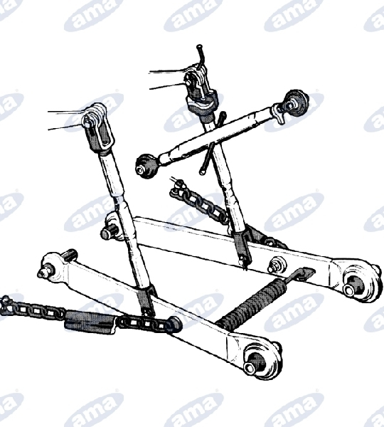 34863-3-POINT-HITCH-ADAPTABLE-TO-FIAT-505C-605C