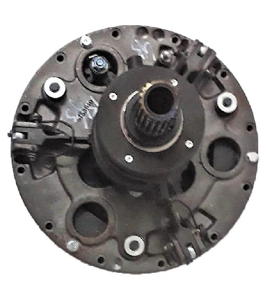 5153905-CLUTCH-KIT-WITH-PTO-DISC-FOR-TRACKED-TRACKS