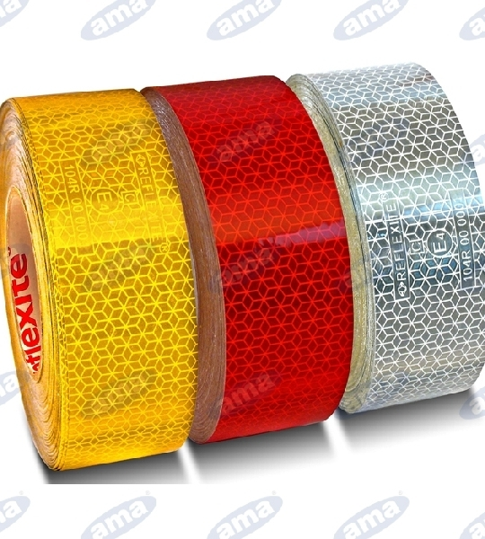 63105-WHITE-REFLECTIVE-TAPE-FOR-HARD-SURFACES-50MMX25M