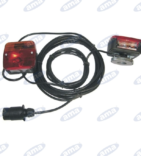63751-MAGNETIC-LIGHTS-KIT-WITH-10M---4M-WIRING