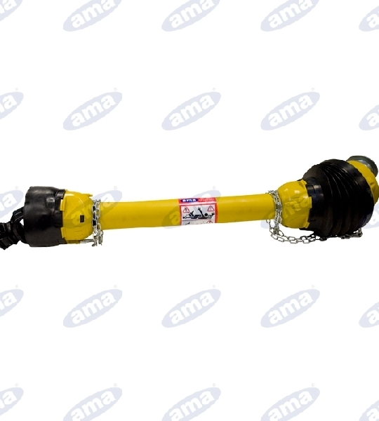 73755-SINGLE-HOMOCINETIC-CARDAN-SHAFT-6x800