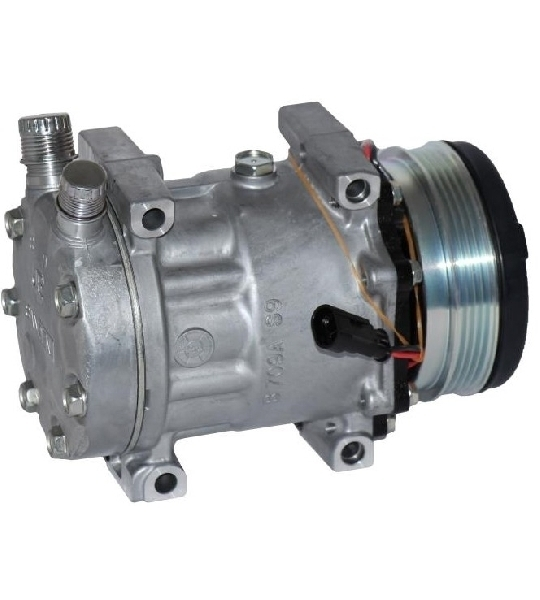 84290377-AIR-CONDITIONING-COMPRESSOR---ORIGINAL-SANDEN