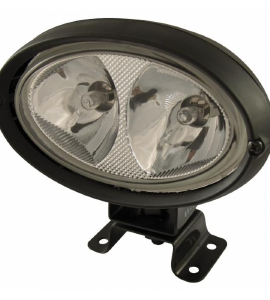 84381-LIGHT-LAV-OVAL-12V-CLEAR-2LIGHTS