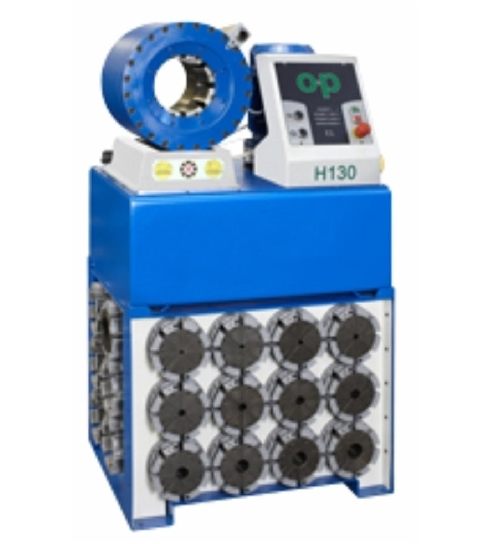 91129-ART--83973-AUTOMATIC-PIPE-PRESS-WITH-ELECTRONIC-CONTROL--TUBOMATIC-H88EL-