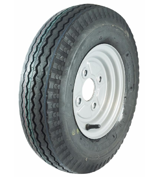 91850-PNEUMATIC-WHEEL-4-80---4-00-8--WITH-4-HOLES-BALILLA-RIM