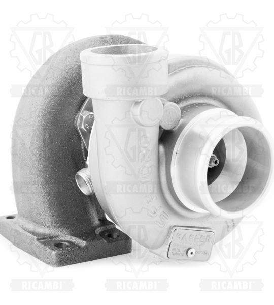 99449947-TURBOCHARGER