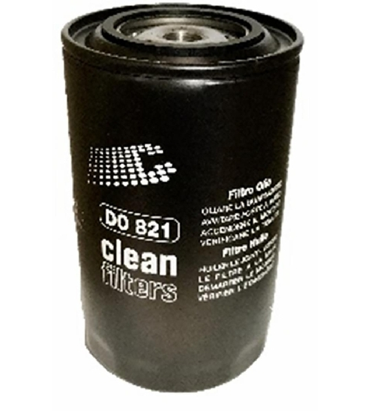 CLEANDO821-ORIGINAL-OIL-FILTER-CLEAN-FILTERS-ADAPTABLE-REF- ORIG- 1909101