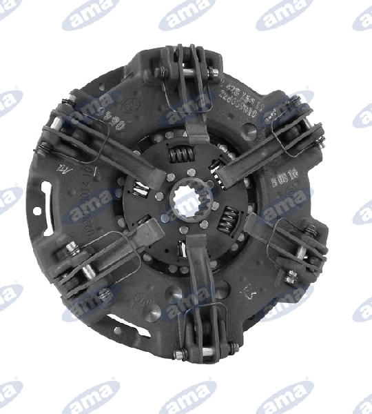 LUK631106810-LUK-ORIGINAL-COMPLETE-CLUTCH-KIT-REF- 631106810