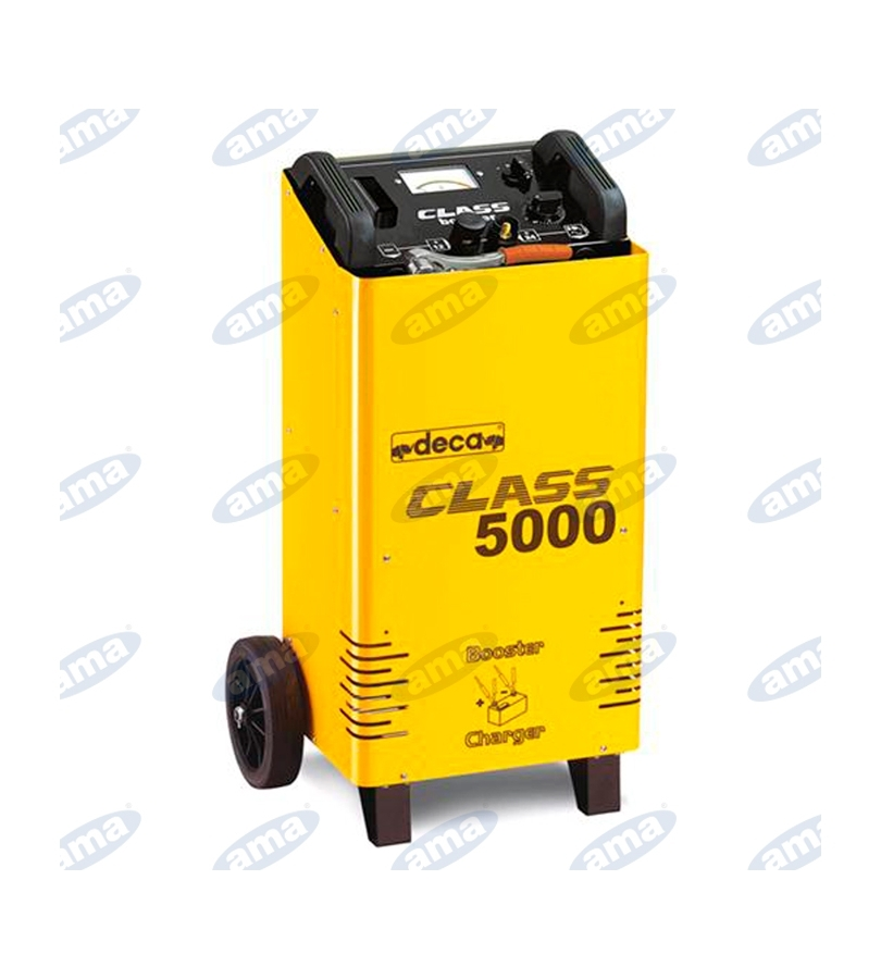 DECA BATTERY CHARGER CLASS5000 2,5 / 11KW